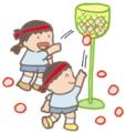 大運動会開催(秋田県秋田市の楽しい幼稚園 新屋幼稚園)