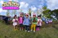 サツマイモ収穫(秋田県秋田市の楽しい幼稚園 新屋幼稚園)