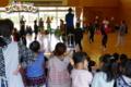 ビニールバレーボール(秋田県秋田市の楽しい幼稚園 新屋幼稚園)
