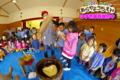 もちつき(秋田県秋田市の楽しい幼稚園 新屋幼稚園)