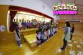 卒園式練習中(秋田県秋田市の楽しい幼稚園 新屋幼稚園)