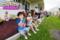 シャボン玉(秋田県秋田市の楽しい幼稚園 新屋幼稚園)