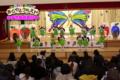 おゆうぎ会1日目(秋田県秋田市の楽しい幼稚園 新屋幼稚園)
