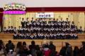 おゆうぎ会2日目(秋田県秋田市の楽しい幼稚園 新屋幼稚園)