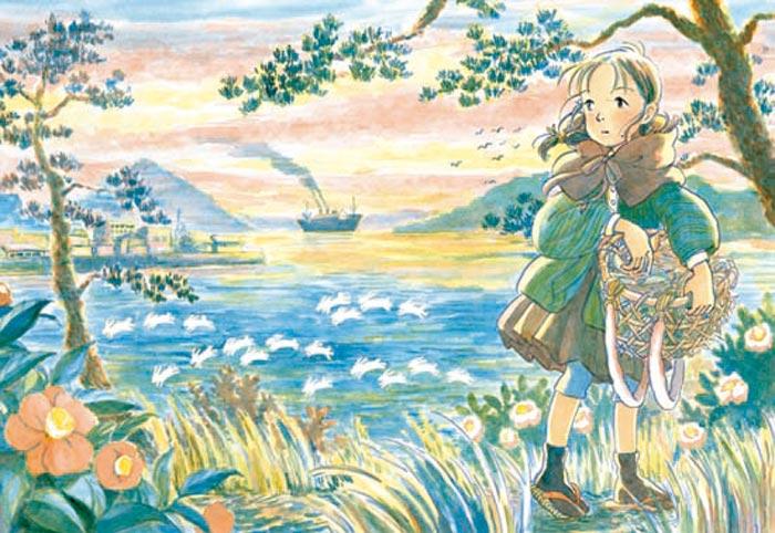 ネタバレ映画感想と考察 片渕須直『この世界の片隅に』