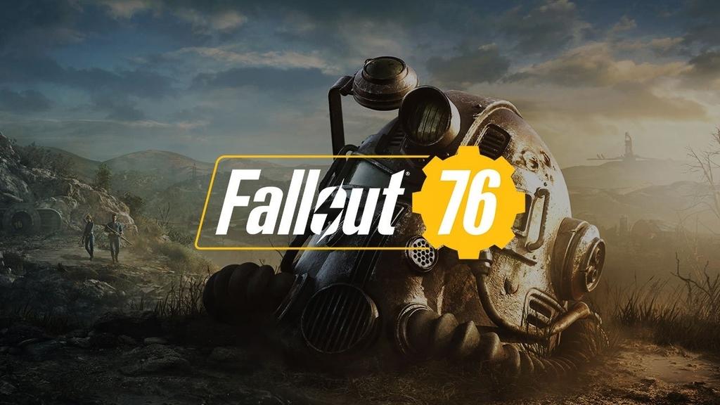 【評価】『Fallout 76』感想レビュー コミュ力が試される無人のカントリーロードの画像