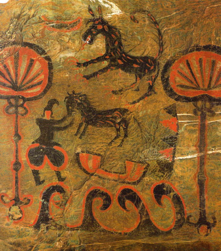 北の考古学─日々の着想
