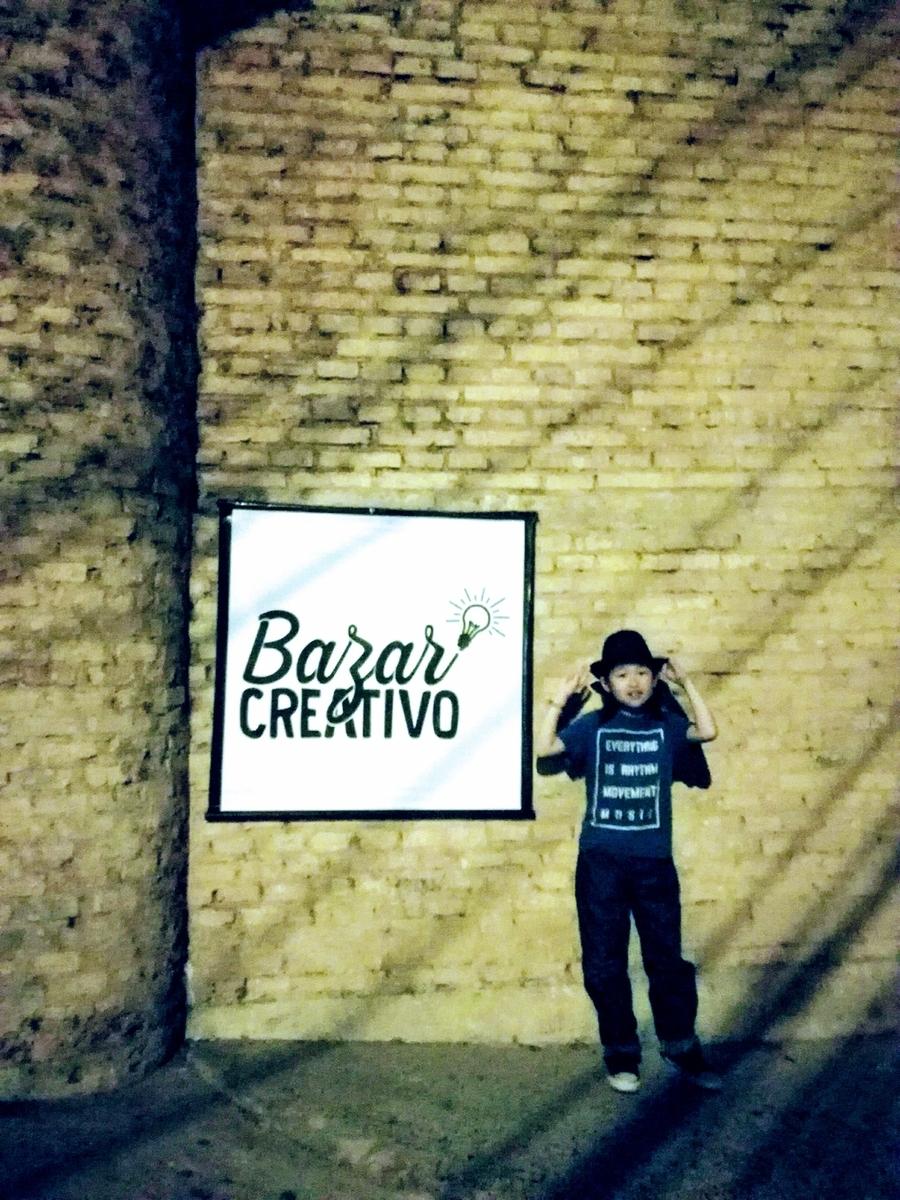 Bazar Creativo