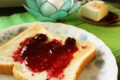 朝めしが男前豆腐