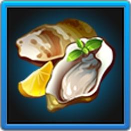 KOF 98 UM OL ロバートXI グルメ 牡蠣
