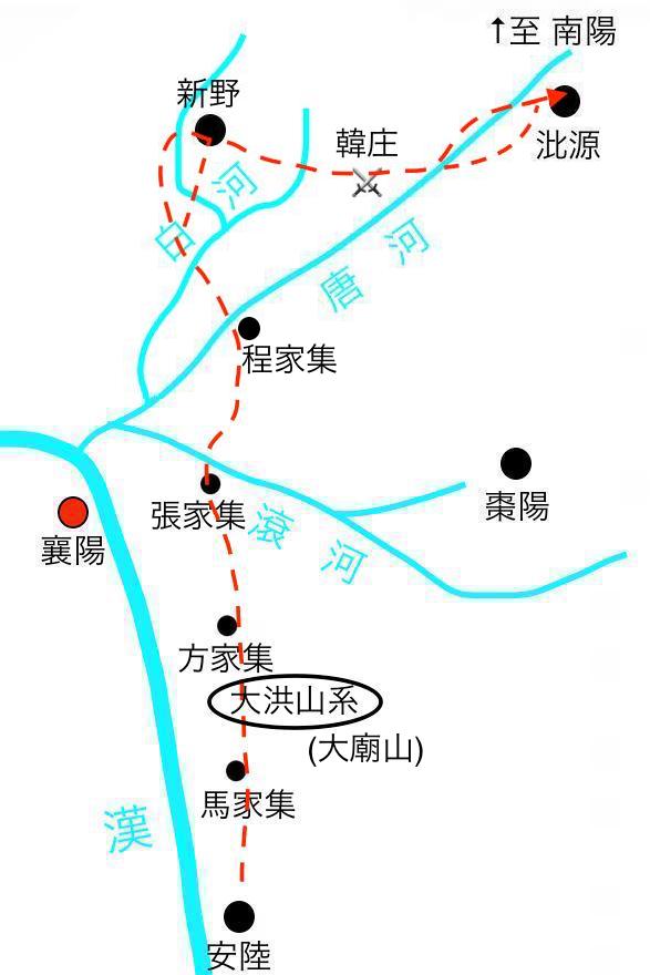 作戦・戦術両次元から見た襄東会戦における騎兵集団の活躍 - 仕方 ...