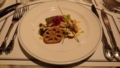 ブルーバイユ―・レストラン