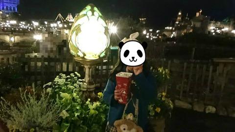 東京ディズニーシーイースター2017