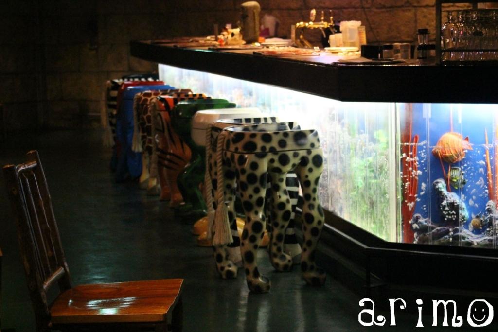 レインフォレスト・カフェ