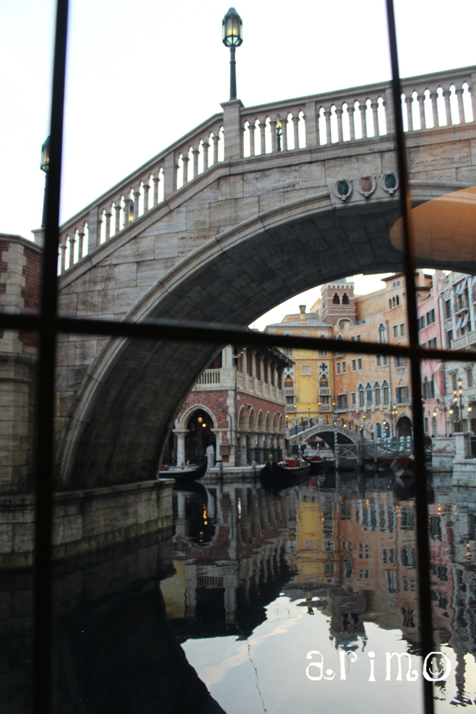 テルメ・ヴェネツィア