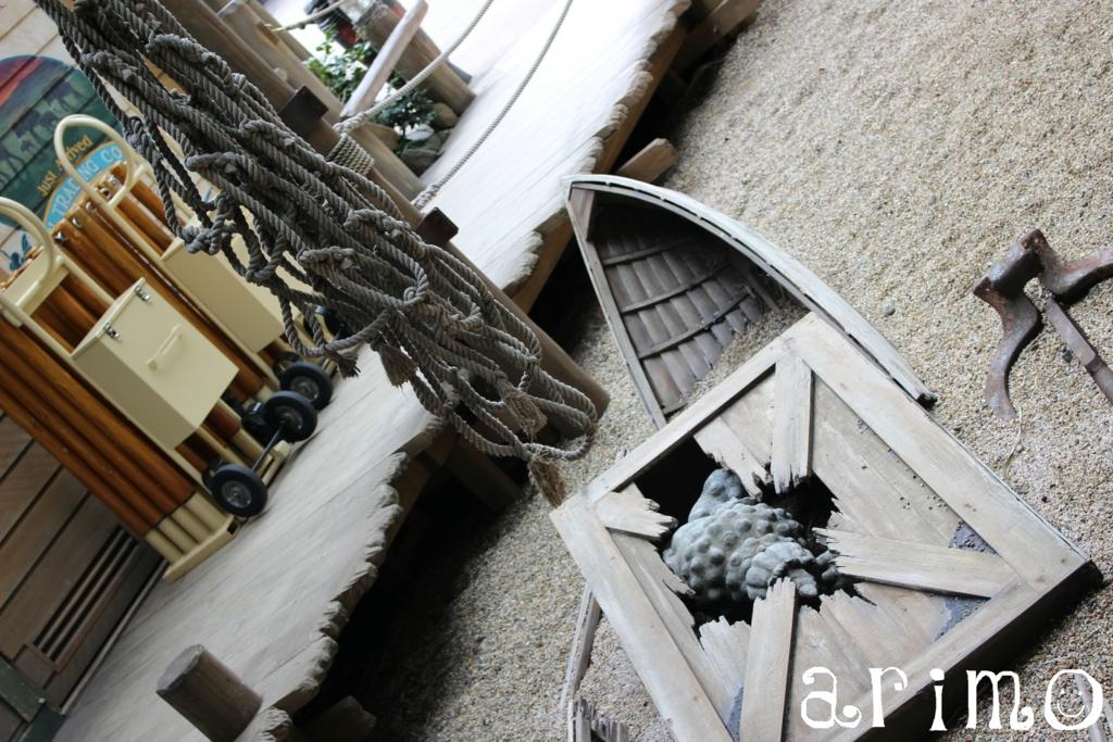 ジャングルクルーズ:ワイルドライフ・エクスペディション