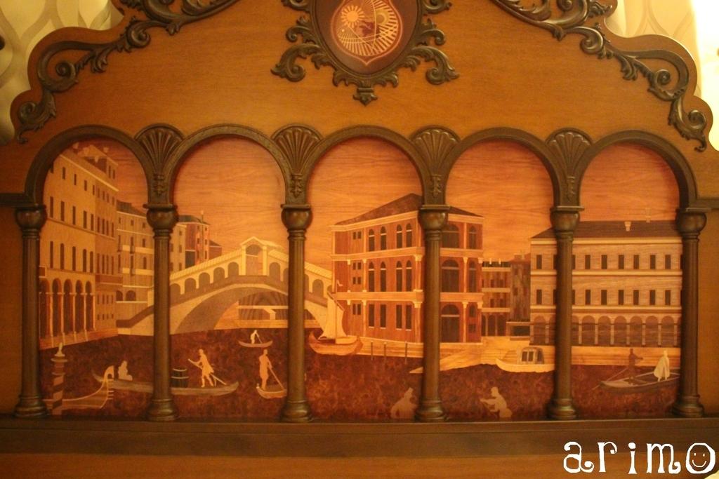 ヴェネツィアサイドスーペリアルーム