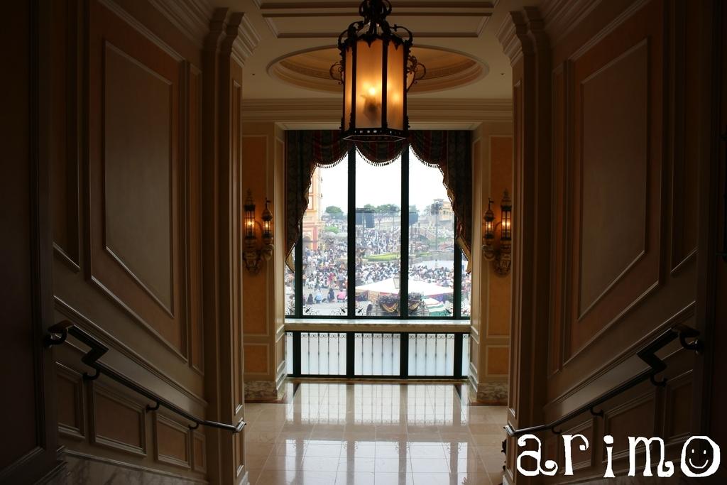 ホテル&パーク・ゲートウェイ大窓