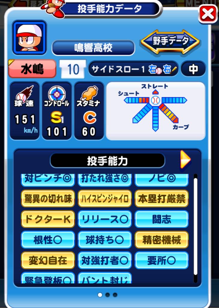 津乃田梨亜-コントロールS1