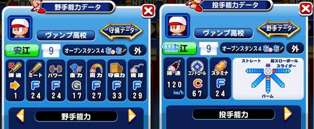 野手アヘ変-育成選手