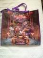 2012TDS ハロウィンショッピングバッグ