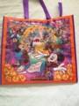 2012TDL ハロウィンショッピングバッグ