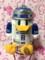 スタツアグッズ(R2D2ドナぬいば)