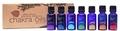 Chakra Balancing Aromatherapy Kit