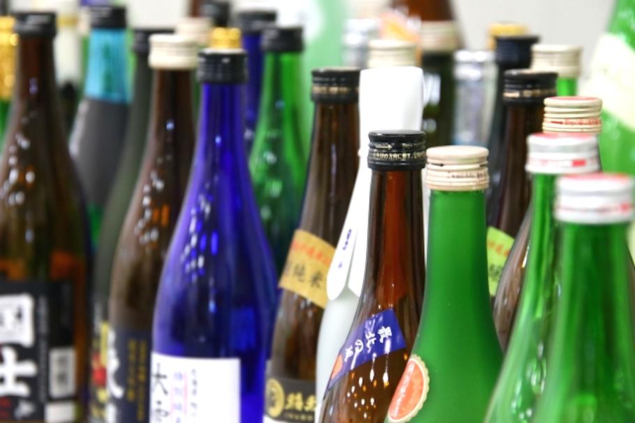 日本酒saketaku