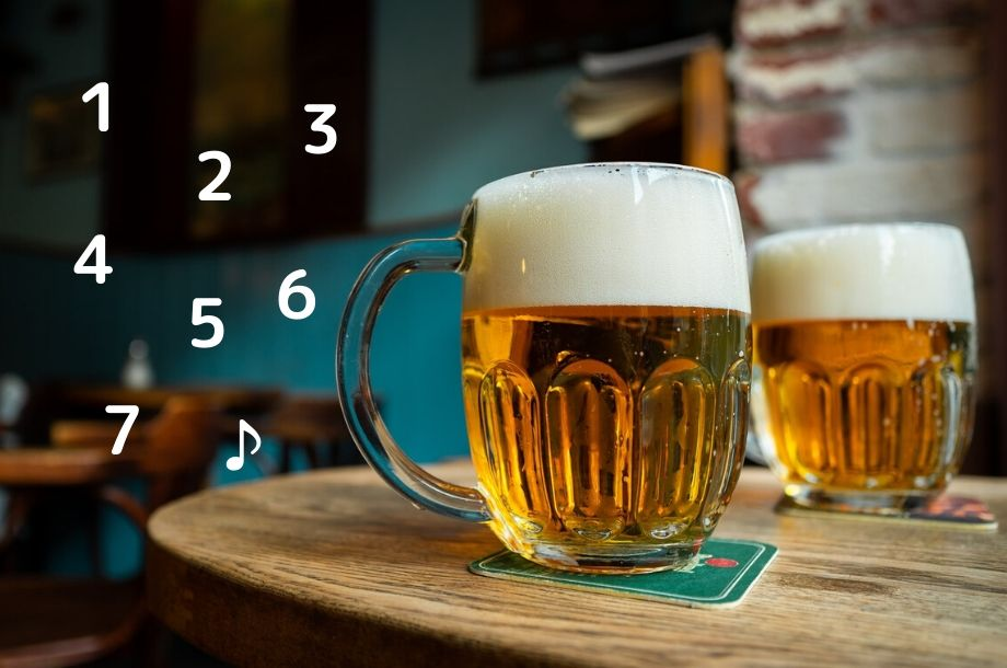 純アルコール計算方法