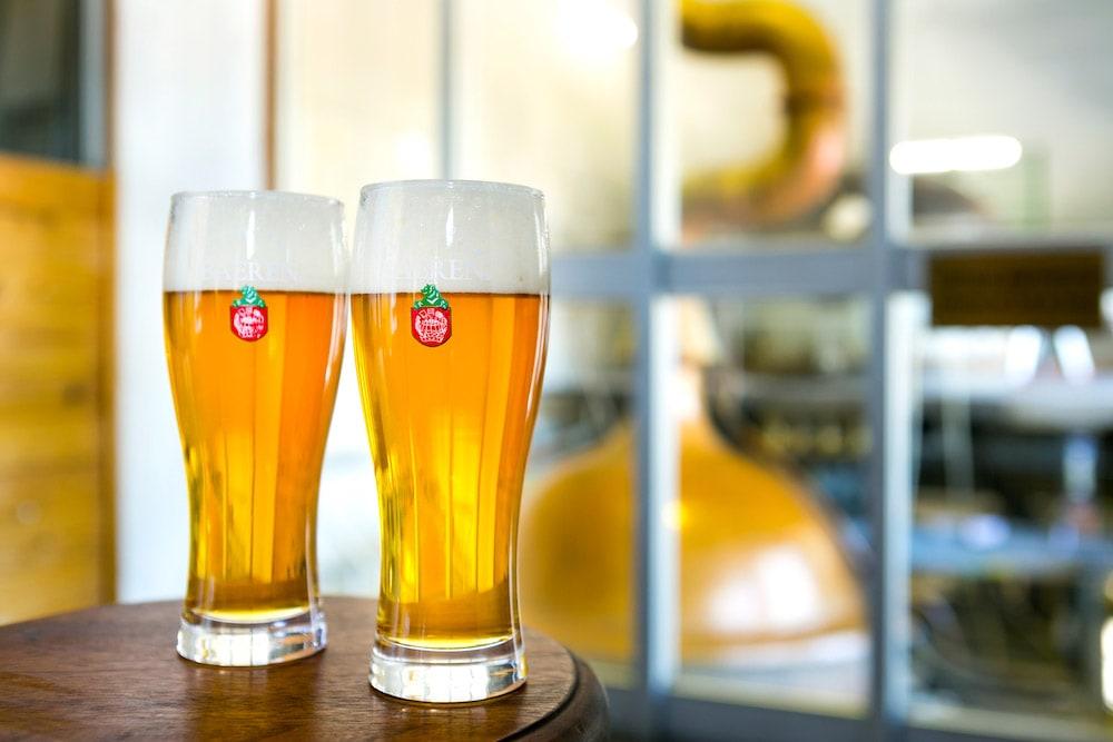 ベアレンビール東京で買える店飲める店