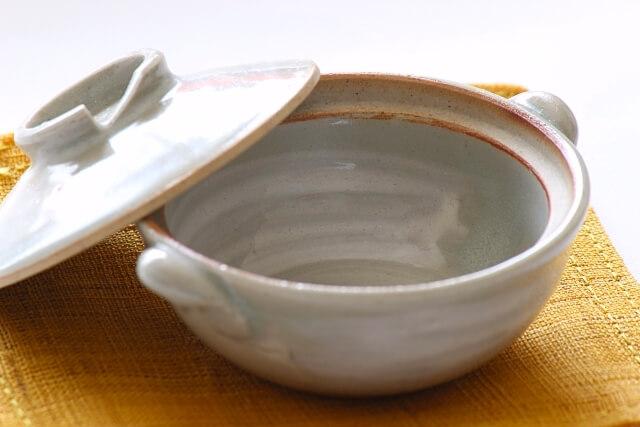 土鍋のカビ対策