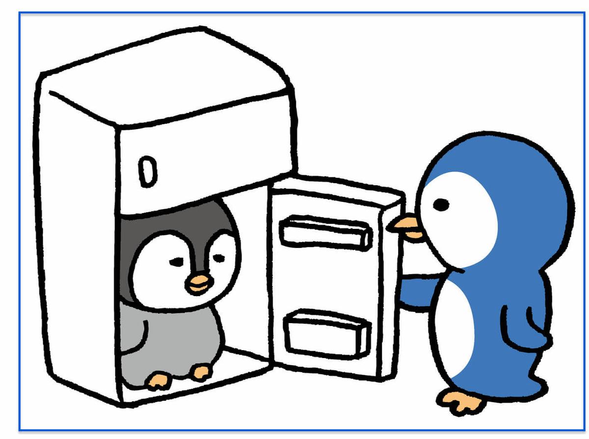 おでん冷蔵庫保存