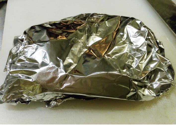 ローストビーフを作る