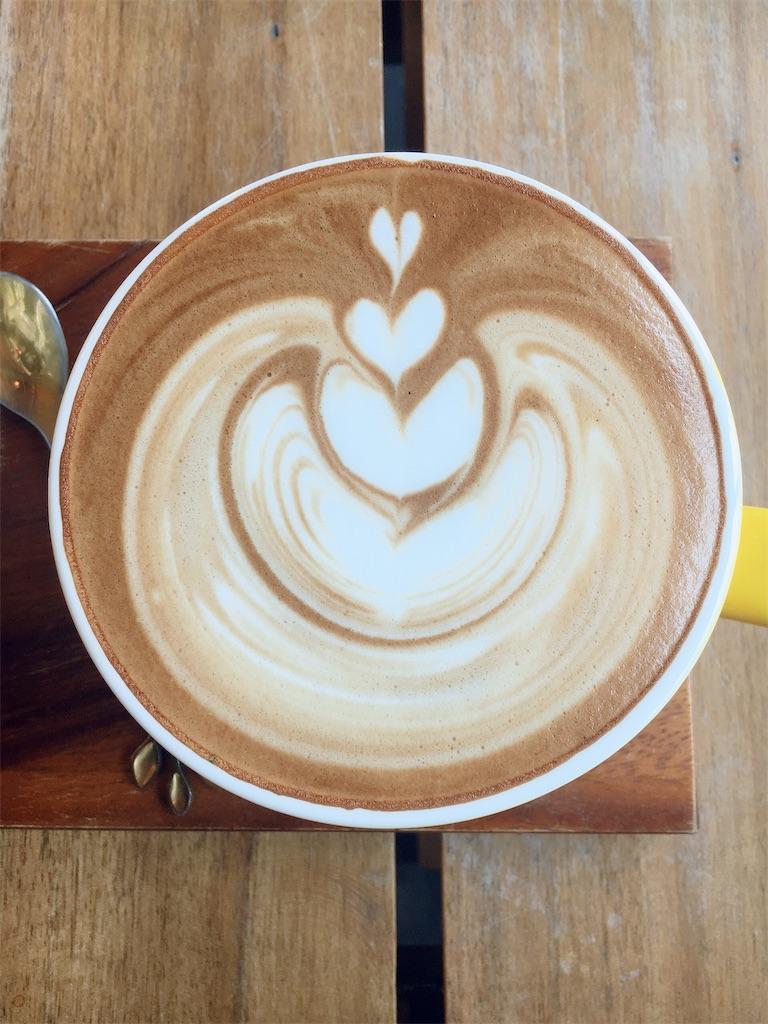 """""""プーケットのノマドにオススメカフェのコーヒー"""""""