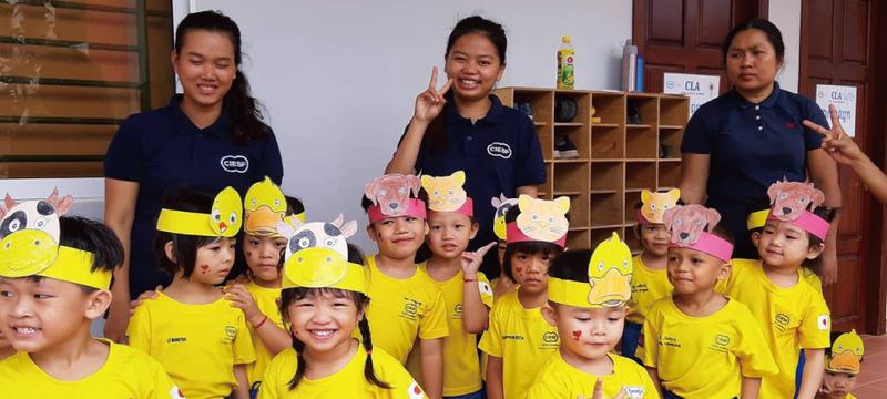 9ヶ月休校が続いた、カンボジアのオンライン授業。先生や生徒同士のコミュニケーションはどうする?