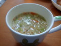スープちゃんぽんちゃんぽん味