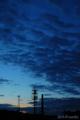 夜明け前の空Sora_080920
