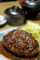 とんかつ五郎十-2 ミンチ生姜焼