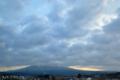 今朝の富士山 MtFuji_090121