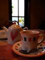 「ミルポワ」-5-食後のコーヒー