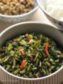 漬物シンポジウム「みぶ菜とろろ仕立て」