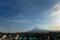 今朝の富士山 MtFuji_0904030630