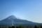 今朝の富士山 MtFuji_0904270627