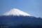 今朝の富士山 MtFuji_090509
