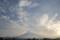今朝の富士山 MtFuji_090511