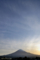 今朝の富士山 MtFuji_0905150521