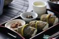 漬物シンポジウム 野沢菜むすび