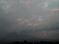 今朝の富士山  MtFuji_0908140533