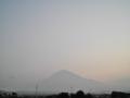 今朝の富士山 MtFuji_0908190511